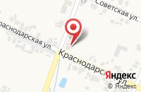 Схема проезда до компании Ирина в Вольном