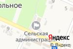 Схема проезда до компании Платежный терминал, Сбербанк, ПАО в Вольном