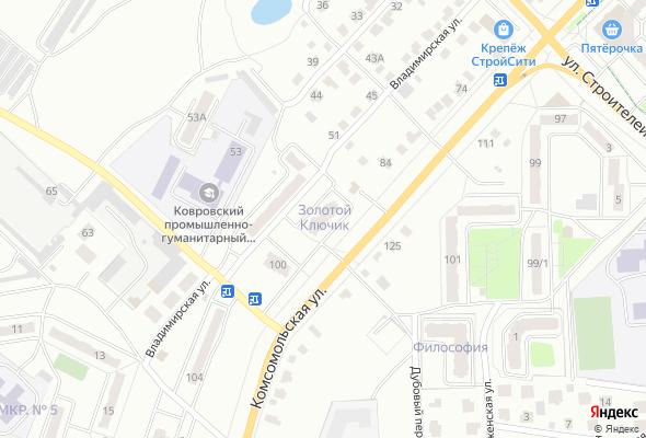 продажа квартир Золотой ключик