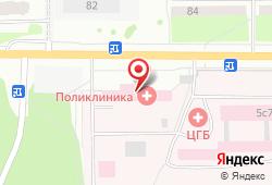 Национальный диагностический центр Ковров в Коврове - улица Еловая, 5: запись на МРТ, стоимость услуг, отзывы