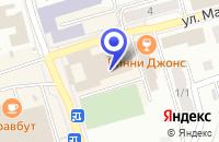 Схема проезда до компании ДРМ КУЛЬТУРЫ ИМ.ЛЕНИНА в Коврове