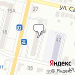 Магазин салютов Ковров- расположение пункта самовывоза