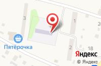 Схема проезда до компании Ручеёк в Красносвободном
