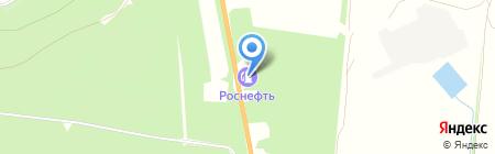 Тнк на карте Тамбова