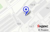 Схема проезда до компании СКЛАДСКОЙ КОМПЛЕКС ФЛОРА в Коврове