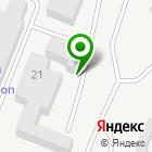 Местоположение компании Бетонно-растворный узел