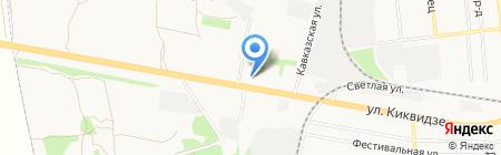 Зоомагазин на карте Тамбова
