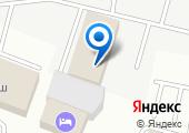 Авторизированный кузовной сервис Hyundai на карте