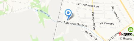 Русское пиво на карте Тамбова