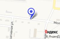 Схема проезда до компании СЕЛЬСКОХОЗЯЙСТВЕННОЕ ПРЕДПРИЯТИЕ УРОЖАЙНОЕ в Новоалександровске