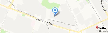 ОптРосАлко Сервис на карте Тамбова