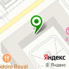 Местоположение компании БетонСтрой68