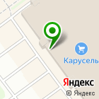Местоположение компании КанцПарк