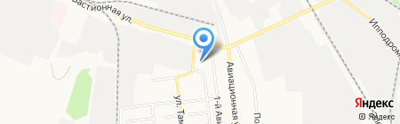 АвтоТракторЗапчасти на карте Тамбова