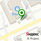 Местоположение компании Магазин бензоинструмента