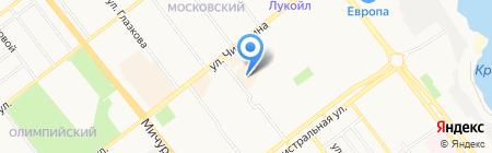 Bag Stile на карте Тамбова
