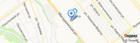 Товары для дома на карте Тамбова