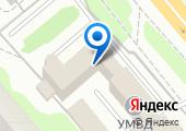 Отдел ГИБДД Управления МВД России по г. Тамбову на карте