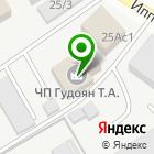 Местоположение компании ЛИК