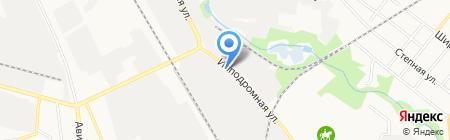Ваш дом на карте Тамбова