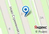 Подразделение по делам несовершеннолетних Управления МВД России по г. Тамбову на карте