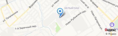 aiva на карте Тамбова