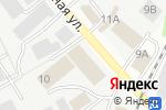 Схема проезда до компании ПапаProfi.ru в Тамбове
