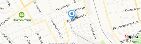 ТамбовагроТЭП на карте Тамбова