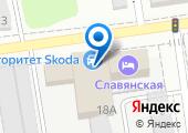 Улей Сервис на карте
