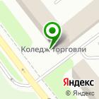 Местоположение компании Центр водительского мастерства, НОУ
