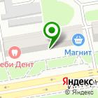 Местоположение компании Сталь-маркет