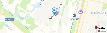 АгроСоюз на карте Строителя