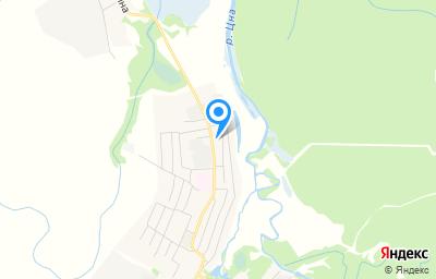 Местоположение на карте пункта техосмотра по адресу Тамбовская обл, рп Знаменка, ул Комсомольская, д 73