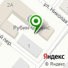 Местоположение компании АйТиБиС