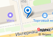 ABS-центр на карте