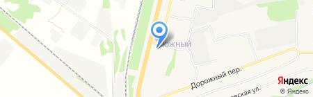 Алазани на карте Строителя