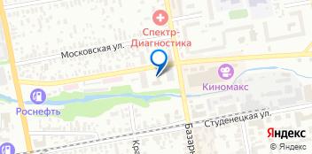 Киномакс-Акварель — Кинотеатр в Москве