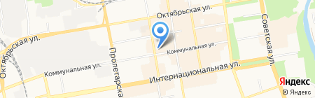 Женский гардероб на карте Тамбова
