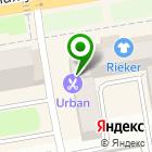 Местоположение компании Maxim