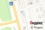 Схема проезда до компании 6 соток в Бокино