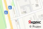 Схема проезда до компании Компания по продаже стройматериалов в Бокино