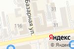 Схема проезда до компании Единый Расчетный Центр, МУП в Тамбове
