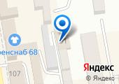 Центр занятости населения №1, ГКУ на карте