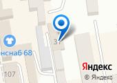 Центр занятости населения Тамбовского района на карте
