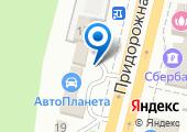 ТамСпецМех на карте