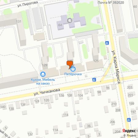 Чичканова ул., 127