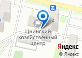 Администрация Цнинского сельсовета Тамбовского района Тамбовской области на карте