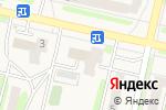 Схема проезда до компании Администрация Цнинского сельского совета в Строителе