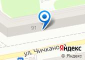 Тамбовский центр судебных экспертиз на карте