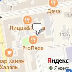 Магазин салютов Тамбов- расположение пункта самовывоза